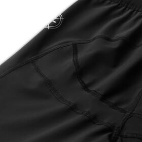 Fe226 TEM Muscle Activator Shorts, black